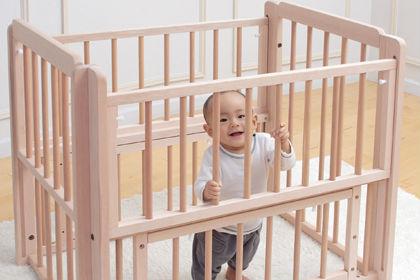 赤ちゃん連れOKの美容室